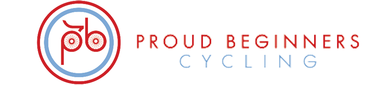 Proud Beginners Cycling Club